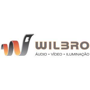 Logo Wilbro quadrado