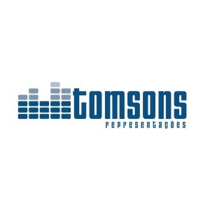 Logo-Tomsons